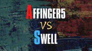 AFFINGER5とSWELLを徹底比較